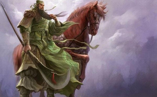 Sau khi Quan Vũ qua đời, số phận của Thanh Long đao và ngựa Xích Thố đi đâu, về đâu? - Ảnh 1.