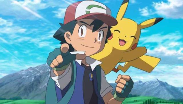 Tin không vui: Rất có thể Ash Ketchum sẽ bị loại bỏ khỏi series phim về Pokemon trong tương lai - Ảnh 1.