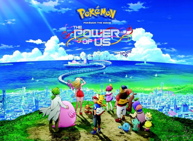 Tin không vui: Rất có thể Ash Ketchum sẽ bị loại bỏ khỏi series phim về Pokemon trong tương lai - Ảnh 7.