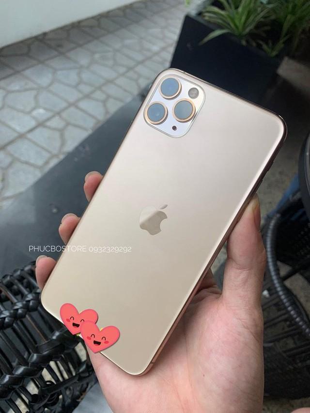 Đã có người Việt sở hữu iPhone 11 Pro dù Apple chưa bán - Ảnh 3.