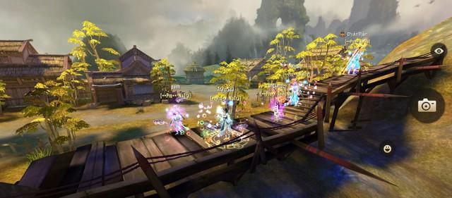 Lượn lờ cá cảnh, game thủ bất ngờ phát hiện vùng đất bí ẩn trong game chưa ai từng biết - Ảnh 4.