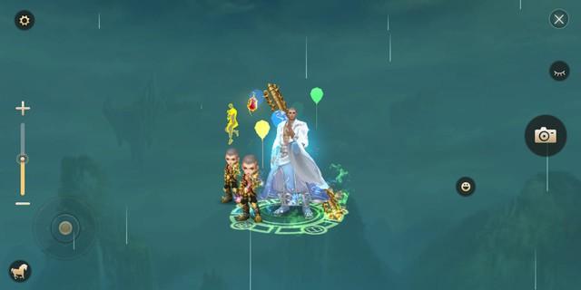 Lượn lờ cá cảnh, game thủ bất ngờ phát hiện vùng đất bí ẩn trong game chưa ai từng biết - Ảnh 6.