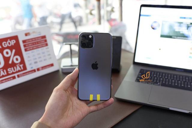 Đã có người Việt sở hữu iPhone 11 Pro dù Apple chưa bán - Ảnh 7.