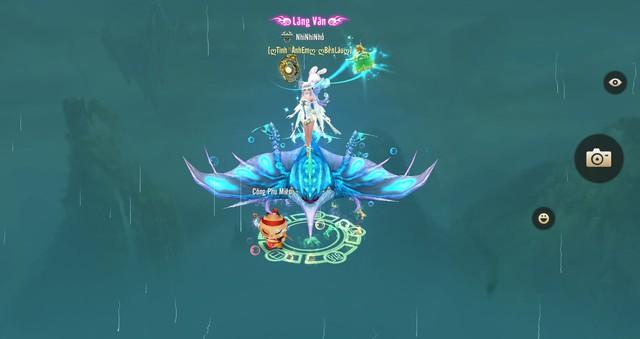 Lượn lờ cá cảnh, game thủ bất ngờ phát hiện vùng đất bí ẩn trong game chưa ai từng biết - Ảnh 7.