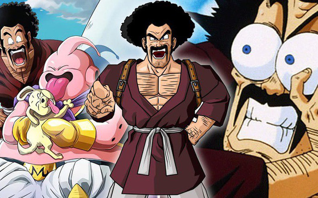 Dragon Ball: 2 anh hùng Trái đất Goku và Satan nếu hợp thể thì sẽ chất như thế nào? - Ảnh 2.