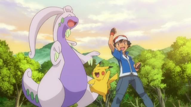 """5 điều mà các """"fan mềm"""" chưa bao giờ biết về Ash Ketchum, cậu nhóc """"bất tử"""" của làng Pokemon - Ảnh 3."""