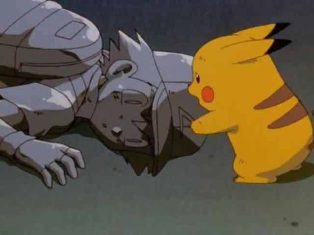 """5 điều mà các """"fan mềm"""" chưa bao giờ biết về Ash Ketchum, cậu nhóc """"bất tử"""" của làng Pokemon - Ảnh 4."""