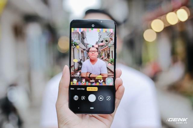 Đánh giá Vsmart Live: Smartphone Việt đáng mua nhất từ trước đến nay - Ảnh 23.