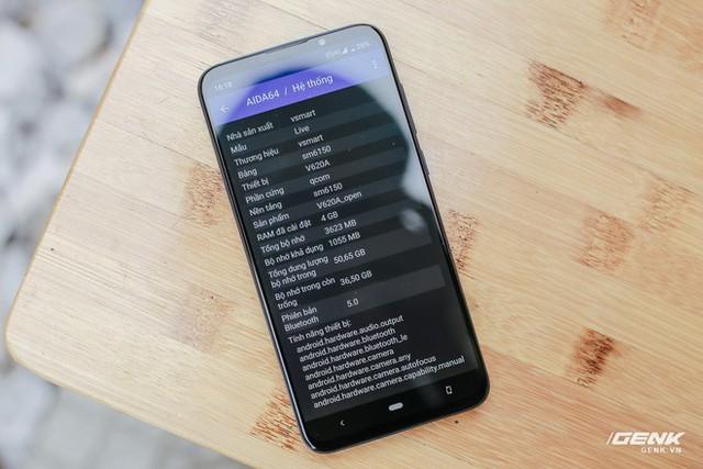 Đánh giá Vsmart Live: Smartphone Việt đáng mua nhất từ trước đến nay - Ảnh 24.