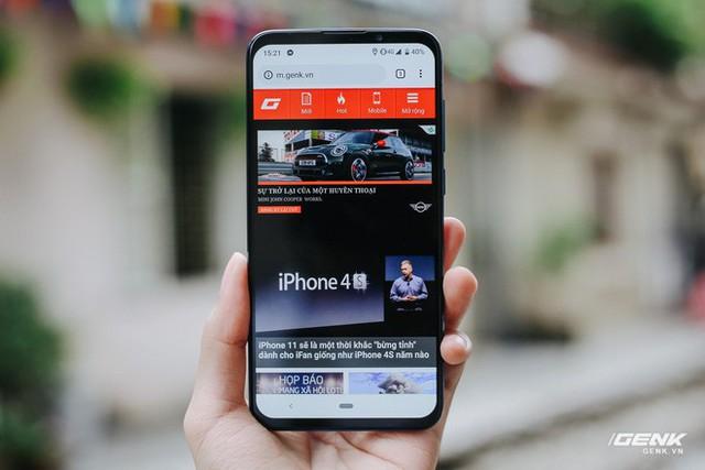 Đánh giá Vsmart Live: Smartphone Việt đáng mua nhất từ trước đến nay - Ảnh 7.