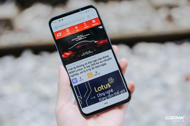 Đánh giá Vsmart Live: Smartphone Việt đáng mua nhất từ trước đến nay - Ảnh 8.