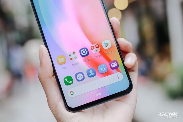 Đánh giá Vsmart Live: Smartphone Việt đáng mua nhất từ trước đến nay - Ảnh 12.