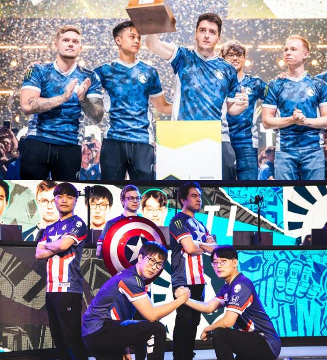 Cú sốc đầu tiên của mùa chuyển nhượng DOTA 2: Team Liquid chia tay toàn bộ đội hình - Ảnh 5.