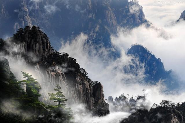 Môn phái bí ẩn nhất truyện Kim Dung: Cả võ lâm căm ghét, đi đâu cũng bị truy sát, đến Hoàng Đế cũng ra lệnh đàn áp! - Ảnh 4.