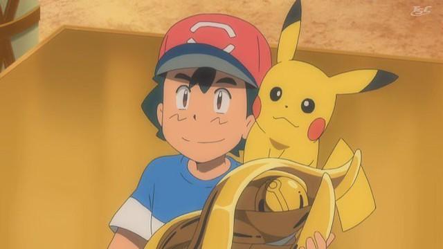 Sau 22 năm toàn thất bại, Ash Ketchum cuối cùng cũng vô địch giải đấu Pokemon! - Ảnh 5.