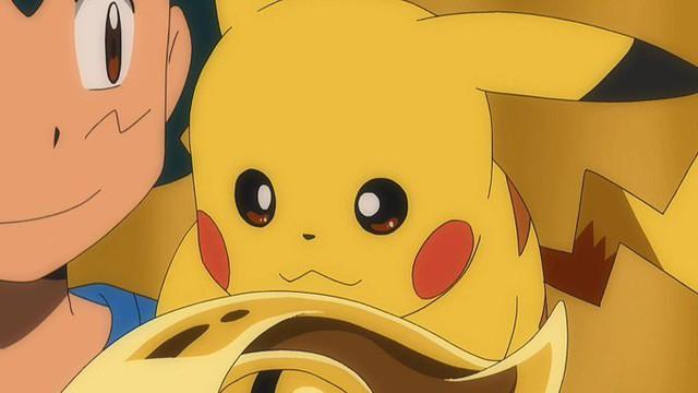 Sau 22 năm toàn thất bại, Ash Ketchum cuối cùng cũng vô địch giải đấu Pokemon! - Ảnh 6.