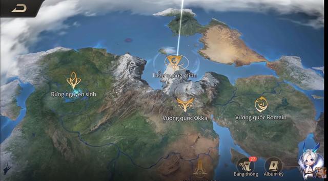 Liên Quân Mobile: Garena chốt hàng loạt nội dung mới sẽ xuất hiện ở phiên bản 1.31 - Ảnh 4.