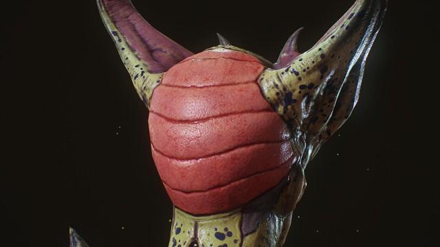 Dragon Ball: Bước ra ngoài đời thực, Frieza và Cell trông sẽ kinh tởm thế nào? - Ảnh 9.
