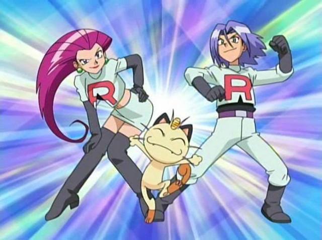 Mũ Rơm và những băng nhóm nổi tiếng nhất trong thế giới anime - Ảnh 1.