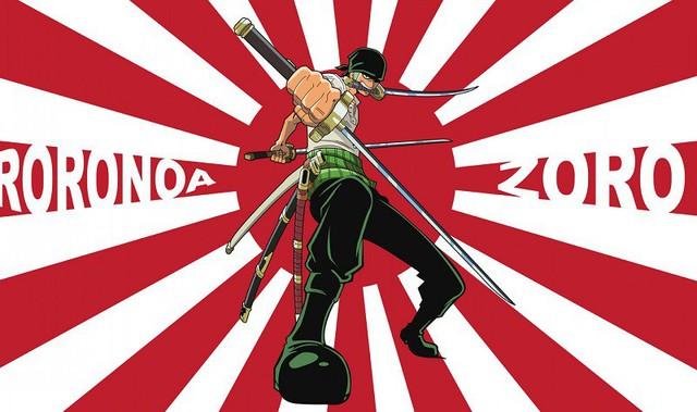 One Piece: Có trong tay thanh kiếm đả thương được Tứ Hoàng Kaido, sức mạnh của Zoro sẽ khủng khiếp cỡ nào? - Ảnh 1.