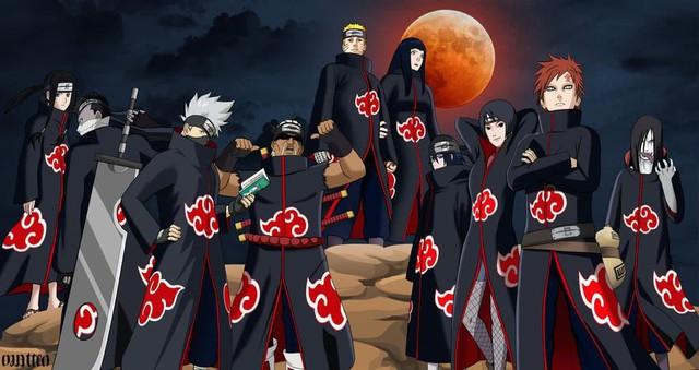 Mũ Rơm và những băng nhóm nổi tiếng nhất trong thế giới anime - Ảnh 3.