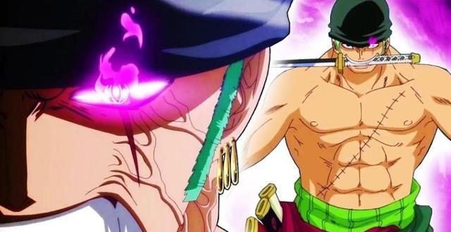 One Piece: Có trong tay thanh kiếm đả thương được Tứ Hoàng Kaido, sức mạnh của Zoro sẽ khủng khiếp cỡ nào? - Ảnh 3.