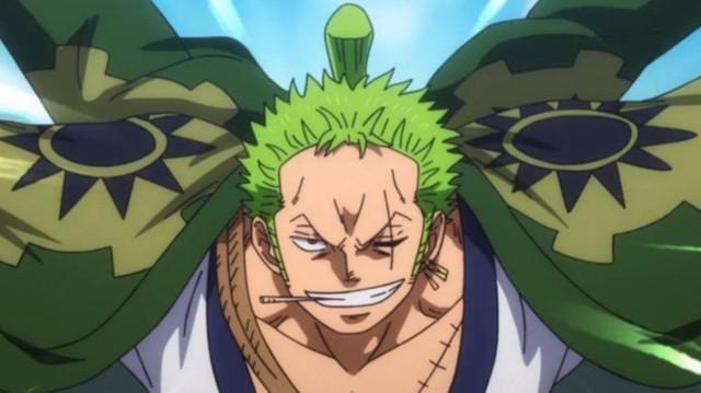 Top 10 nhân vật nổi tiếng nhất trong lịch sử anime được các fan bình chọn (P1) - Ảnh 3.