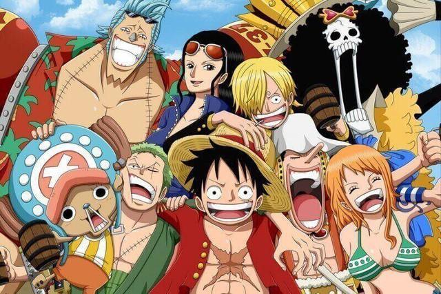 Mũ Rơm và những băng nhóm nổi tiếng nhất trong thế giới anime - Ảnh 4.