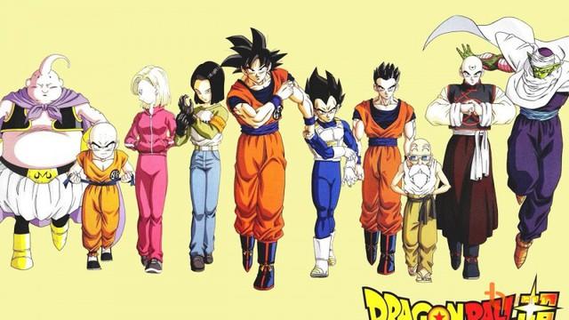 Mũ Rơm và những băng nhóm nổi tiếng nhất trong thế giới anime - Ảnh 5.