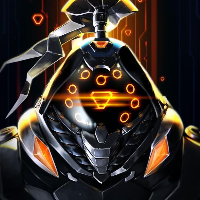 LMHT: Tiếp tục xuất hiện bộ trang phục Jax Siêu Phẩm với bộ cánh đen tuyền ngầu bá cháy - Ảnh 8.