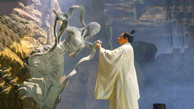 5 đại cao thủ bất bại nhưng bất hạnh trong truyện Kim Dung vì quá ít đất diễn, có người còn chẳng được đặt tên - Ảnh 8.