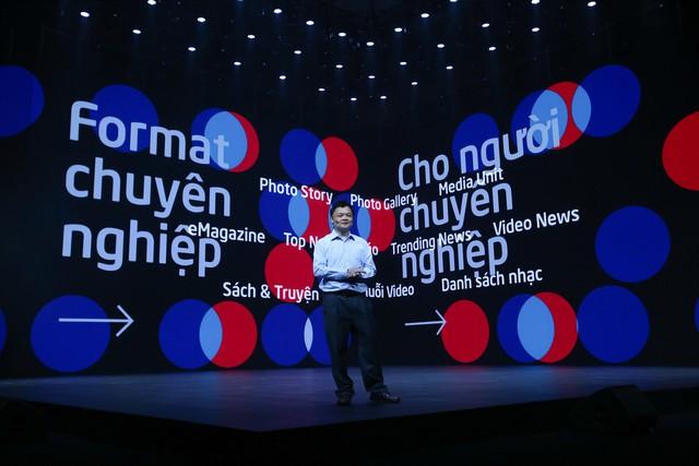 Mạng xã hội Lotus - mạng xã hội dành cho người Việt chính thức đi vào hoạt động! - Ảnh 10.