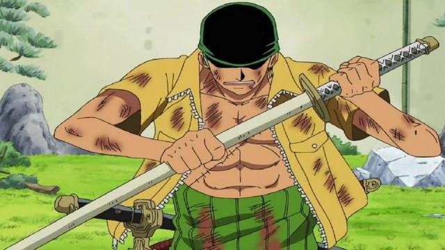One Piece: Wado Ichimonji và những điều cần biết về thanh kiếm đồng hành lâu nhất với Zoro - Ảnh 4.