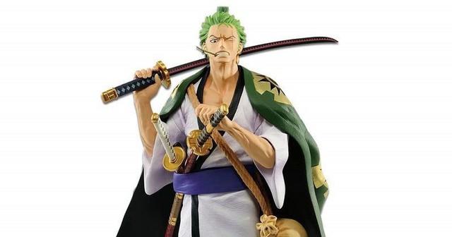 One Piece: Wado Ichimonji và những điều cần biết về thanh kiếm đồng hành lâu nhất với Zoro - Ảnh 6.
