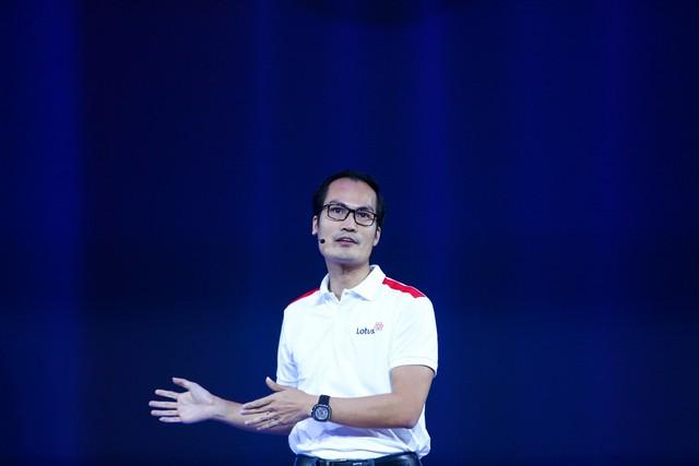 Mạng xã hội Lotus - mạng xã hội dành cho người Việt chính thức đi vào hoạt động! - Ảnh 6.