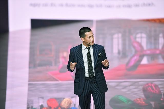 Mạng xã hội Lotus - mạng xã hội dành cho người Việt chính thức đi vào hoạt động! - Ảnh 8.