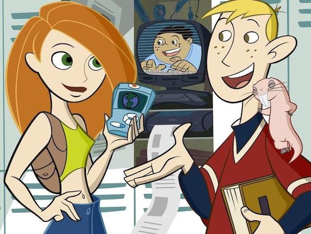 Trở lại tuổi thơ với 5 bộ phim hoạt hình đình đám từng làm mưa làm gió trên Disney Channel - Ảnh 1.