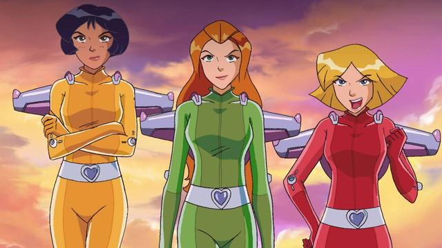 Trở lại tuổi thơ với 5 bộ phim hoạt hình đình đám từng làm mưa làm gió trên Disney Channel - Ảnh 2.