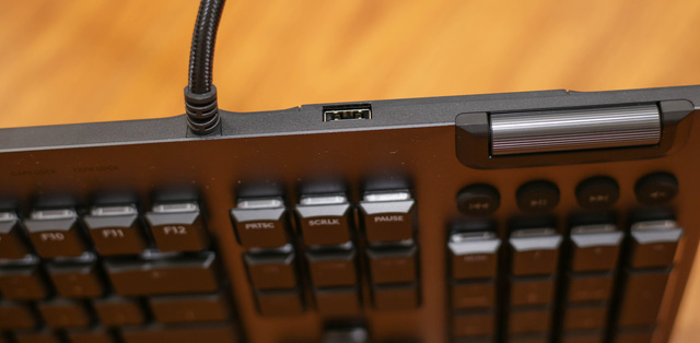 Đập hòm và đánh giá bàn phím cơ siêu cấp vô địch Logitech G813 - Ảnh 16.