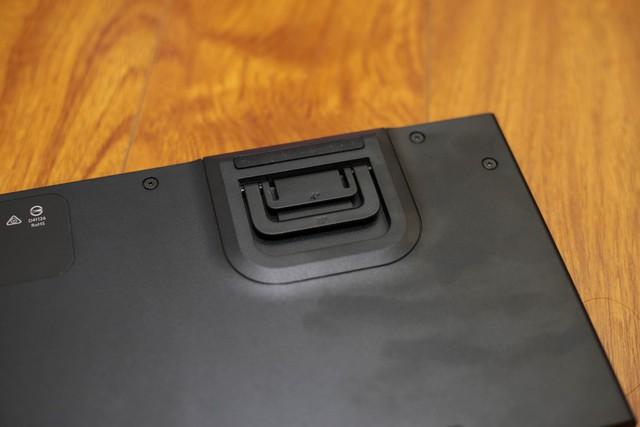 Đập hòm và đánh giá bàn phím cơ siêu cấp vô địch Logitech G813 - Ảnh 18.