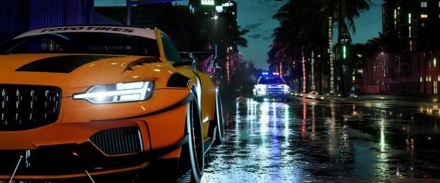 EA nhá hàng siêu phẩm Need for Speed: Heat cùng với hình ảnh ingame đẹp miễn bàn - Ảnh 1.