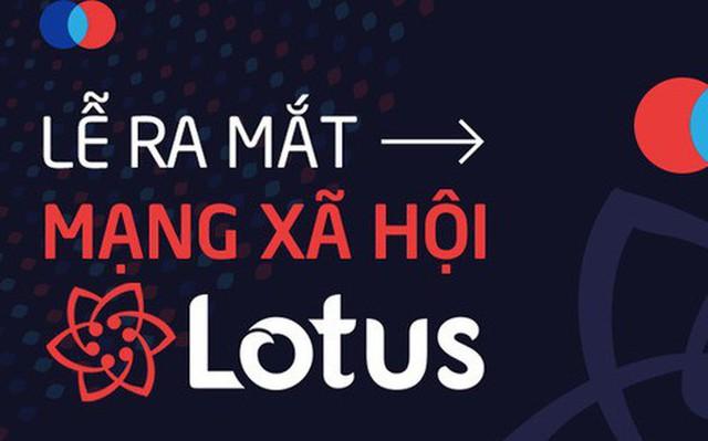 Mạng xã hội Lotus vừa mới ra mắt, các vlogger chuyên làm review đánh giá thế nào - Ảnh 1.