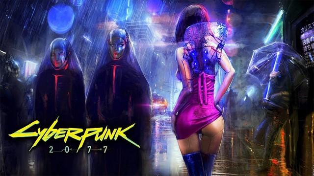 Hé lộ quá trình tạo ra những nhiệm vụ đặc biệt trong Cyberpunk 2077 - Ảnh 1.