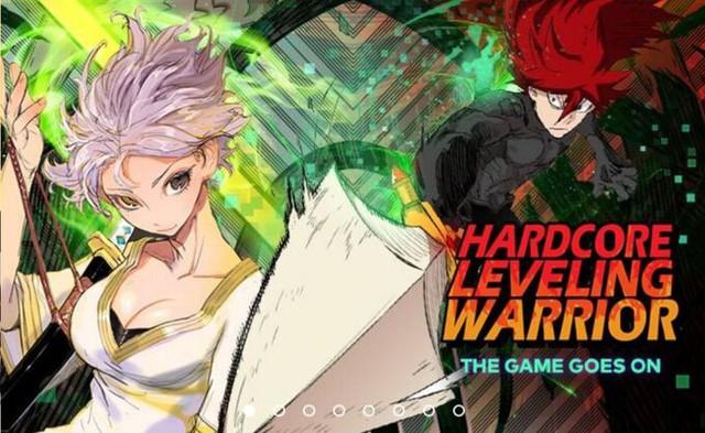 Hardcore Leveling Warrior: Bộ truyện webtoon siêu hấp dẫn về game thực tế ảo - Ảnh 4.