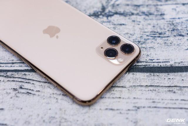 iPhone 11 Pro Max về Việt Nam trước ngày Apple mở bán - Ảnh 5.