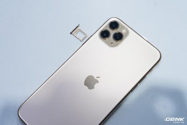 iPhone 11 Pro Max về Việt Nam trước ngày Apple mở bán - Ảnh 9.