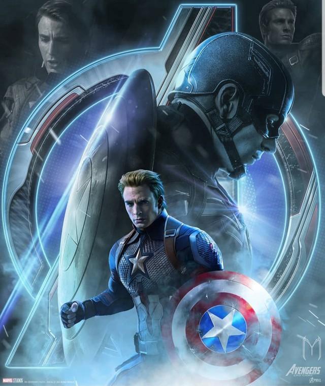 Không phải Falcon, America Chavez mới là siêu anh hùng thay thế Captain America trong tương lai MCU? - Ảnh 1.