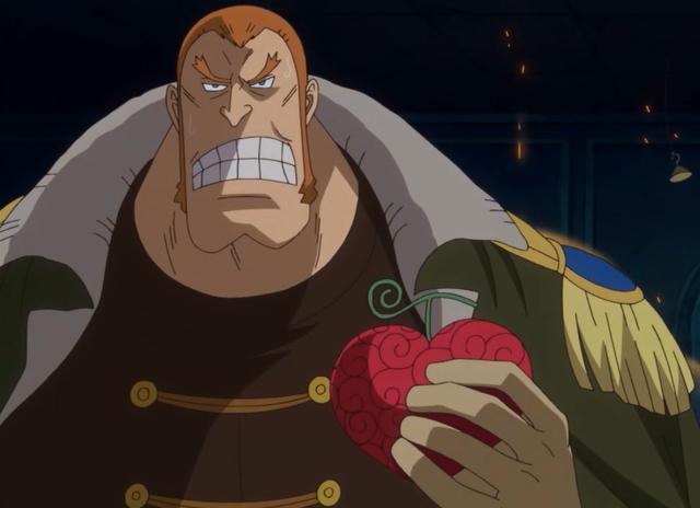 One Piece: X Drake chính là gián điệp ngầm trong băng Bách Thú và đang có âm mưu lật đổ Tứ Hoàng Kaido? - Ảnh 3.