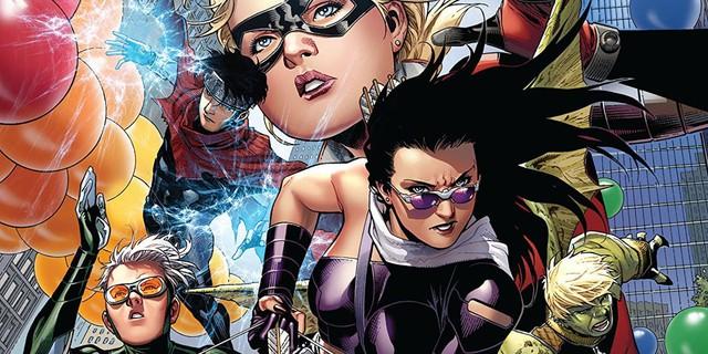 Không phải Falcon, America Chavez mới là siêu anh hùng thay thế Captain America trong tương lai MCU? - Ảnh 5.