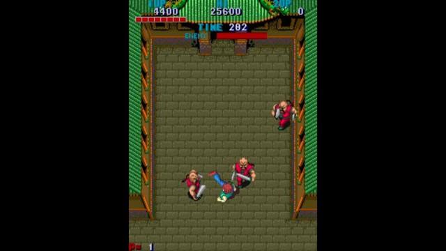 Những điều thú vị có thể bạn chưa biết về phiên bản đầu tiên của siêu phẩm Street Fighter - Ảnh 2.